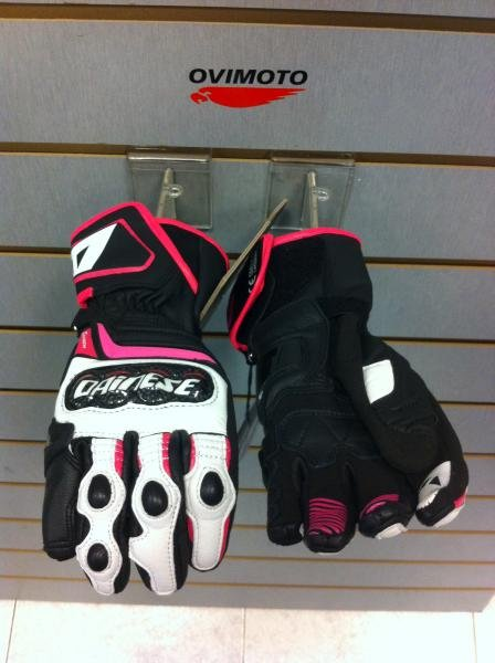 DAINESE CARBON LADY LONG